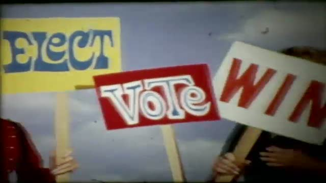 Win Vote Elect:  Winning Ways with Hot Dogs