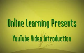 1.1 Instructional Video Projects - Introduction